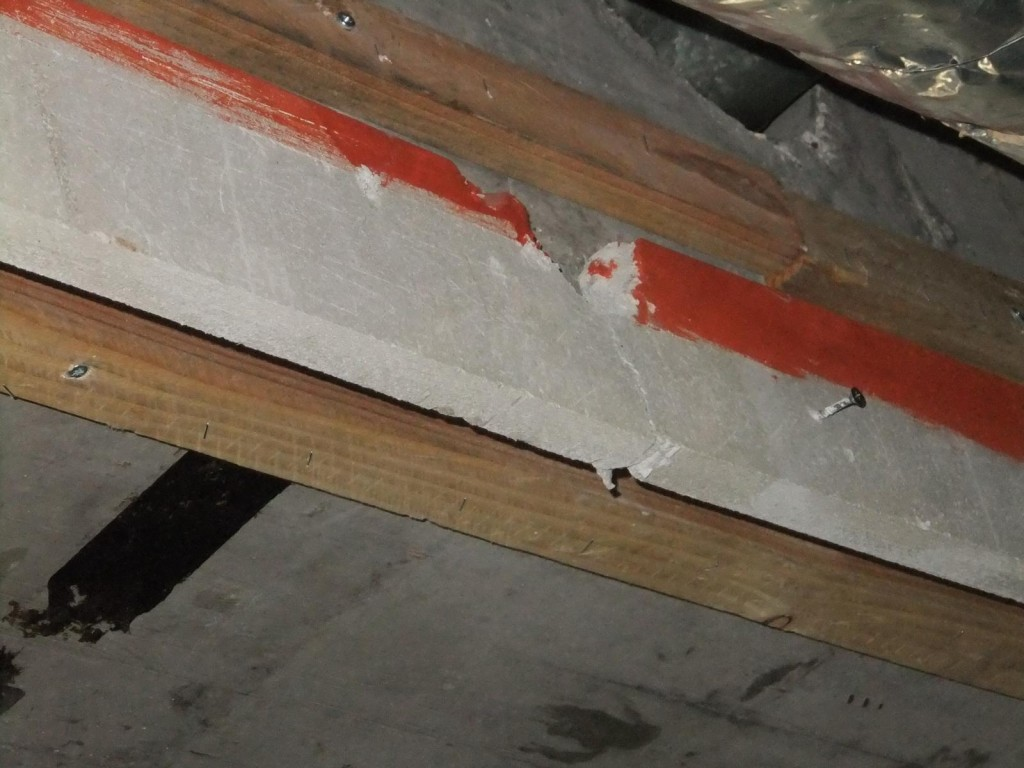 Asbestsanierung   Geotherm Bausanierung