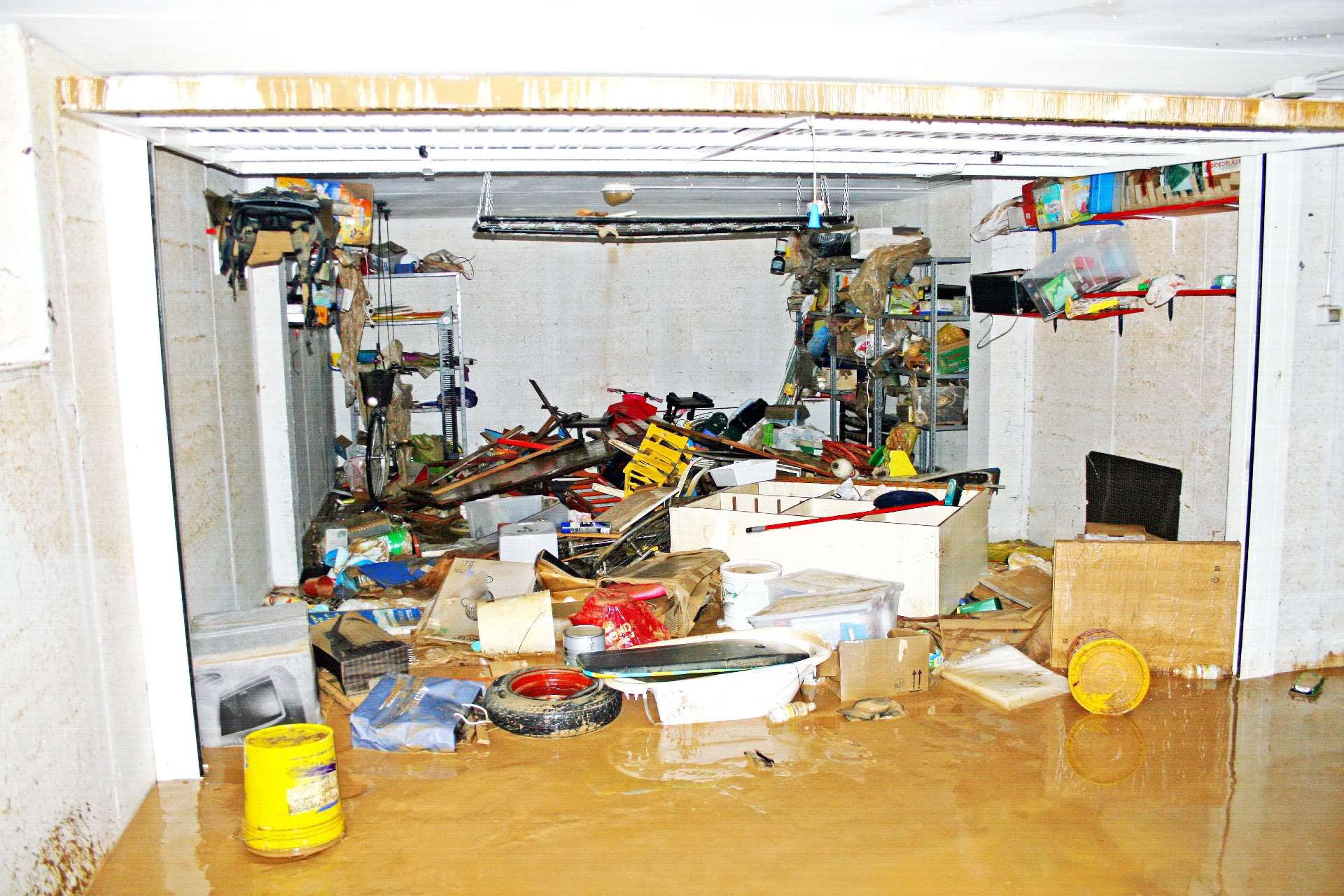 Gut bekannt Kellersanierung   Kellerwand sanieren von Innen und Außen FT92