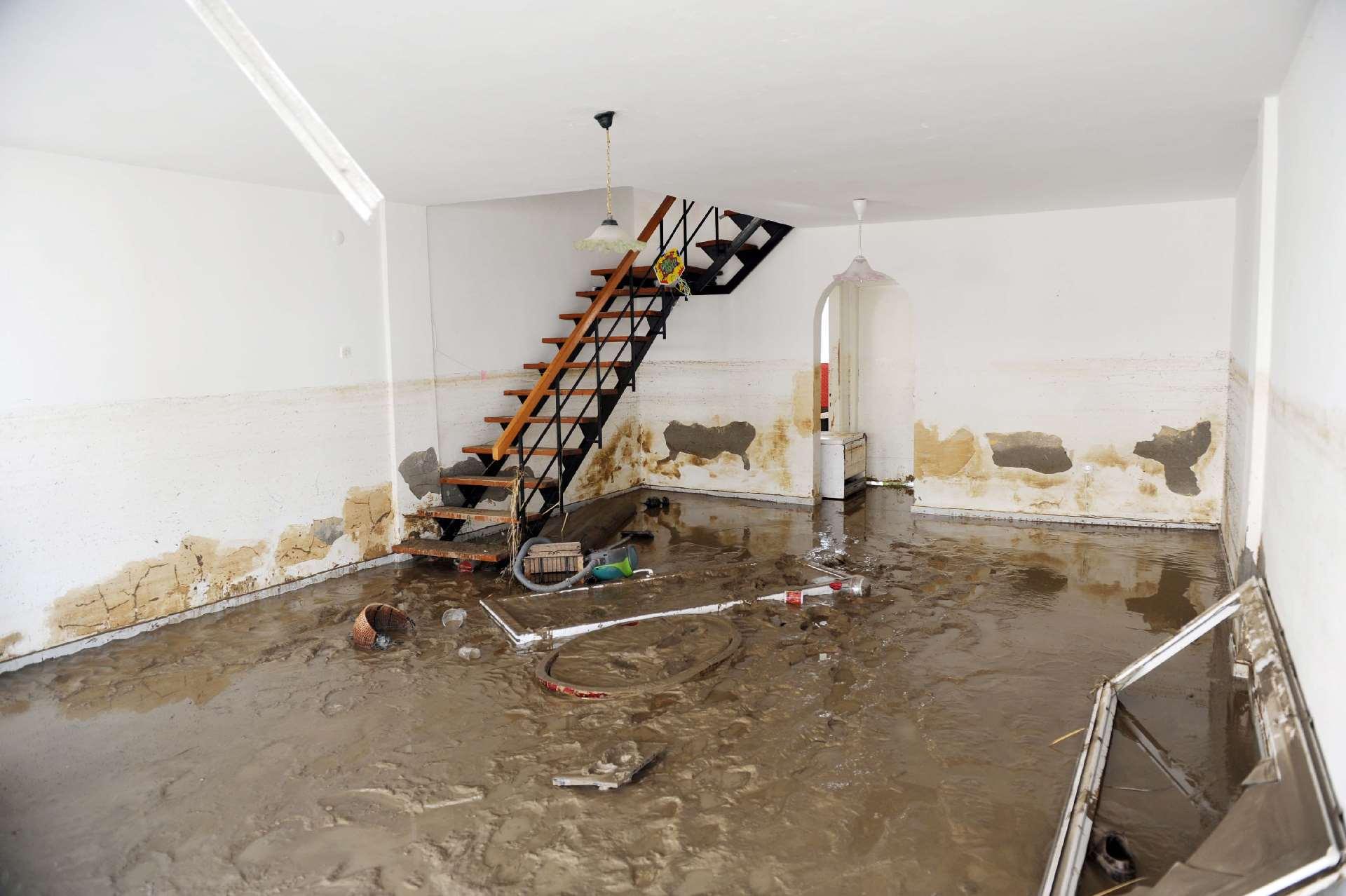 Gut bekannt Kellersanierung | Kellerwand sanieren von Innen und Außen ZT36